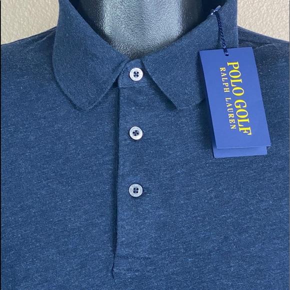 Polo Ralph Lauren Cotton Silk Cashmere Pullover XL